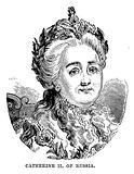 Catherine II of Russia