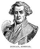 Duncan, Admiral