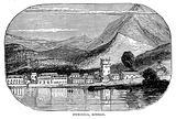Dominica, Roseau