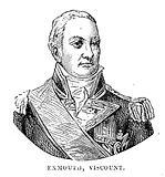 Exmouth, Viscount