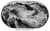 Ephesus, Amphitheatre at