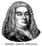 Handel, George Frederick