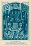 The Chess-Players