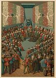 Trial of John, Duc D'Alencon