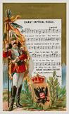 Russian imperial song