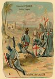 History of Louis IX