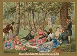 The Picnic, Epping Forest