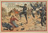 Battle of Chateaudun, 1870