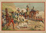 Battle of Rivoli, 14 January 1797