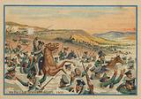Battle of Austerlitz in 1805
