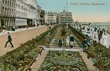 Carpet Gardens, Eastbourne, England