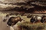 The Prairie on Fire