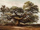 Crouch Oak, Addlestone