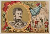 Pierre Yrieix Daumesnil, French General