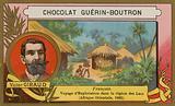 Victor Giraud, 19th Century French explorer