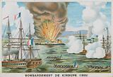 Bombardment of Kinburn, 1855