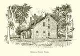 Rebecca Nourse House