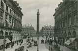 La Place Vendome, The Place Vendome