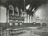 Merchant Taylors' School: The Great Hall