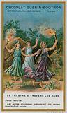 Gallic dance