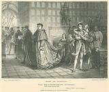 Illustration for King Henry VIII