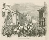 Assassination of the Earl of Moray