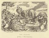 The Seasons, June, Haymaking