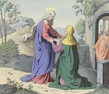 The Visitation of St Elizabeth