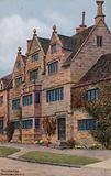 Tudor House, Broadway, Worcs