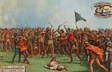 St Scholastica's Day, 1354