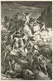 Les premiers combats reguliers entre les hommes a l'age de la pierre, ou le camp retranche de Furfooz