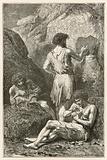 Les precurseurs de Raphael et de Michel-Ange, ou la naissance des arts du dessin …