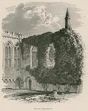 Bolton Priory, South Transept