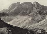 Mitchell's Pass, Ceres