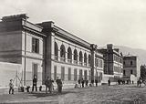Officers' Quarters, Main Barracks, Cape Town