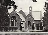 St Jude's Church, Oudtshoorn