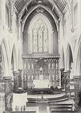 Interior of St Augustine's Church, Port Elizabeth