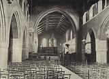 Bloemfontein Cathedral (Interior)