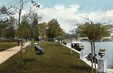 Bancroft Gardens, Stratford-on-Avon