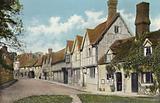 Mill Street, Warwick