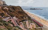 New Zig Zag Path, W Cliff, Bournemouth