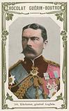 Kitchener, general Anglais