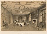 Dining Room, Levens, Westmoreland