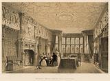 Drawing Room, Crewe Hall, Cheshire