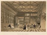 The Hall, Speke, Lancashire
