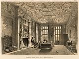 Drawing Room, Aston Hall, Warwickshire