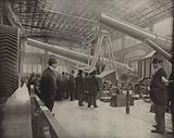 The Krupp Gun Exhibit
