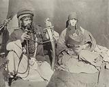 The Bedouin Chief and Family