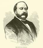 The Count de Chambord, 1871-2