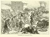 Surrender of Bourbaki's Army, January 1871